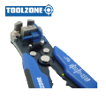 Toolzone Tools Auto Wire Stripper & Crimping Plier | Tools & Leisure